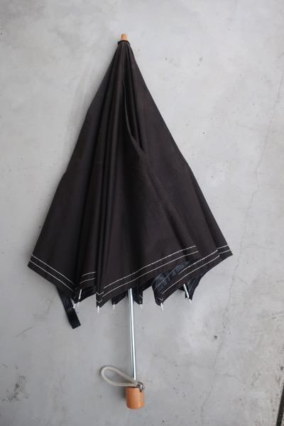 日傘たたんだ状態