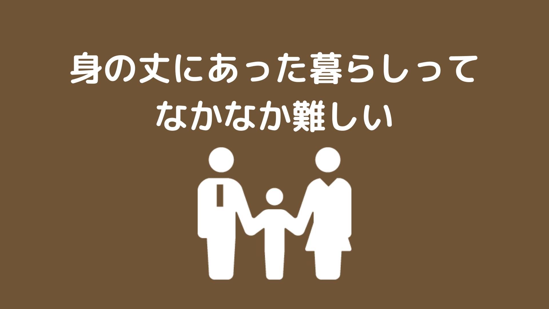 Minorake kurashi