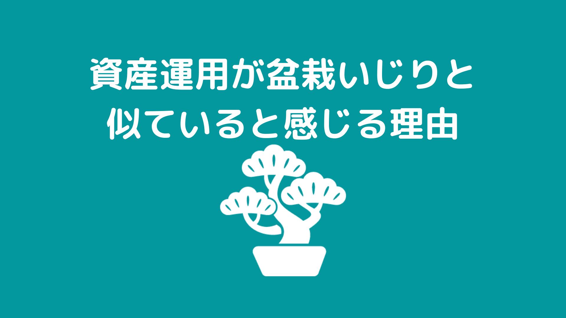 Bonsai ijiri
